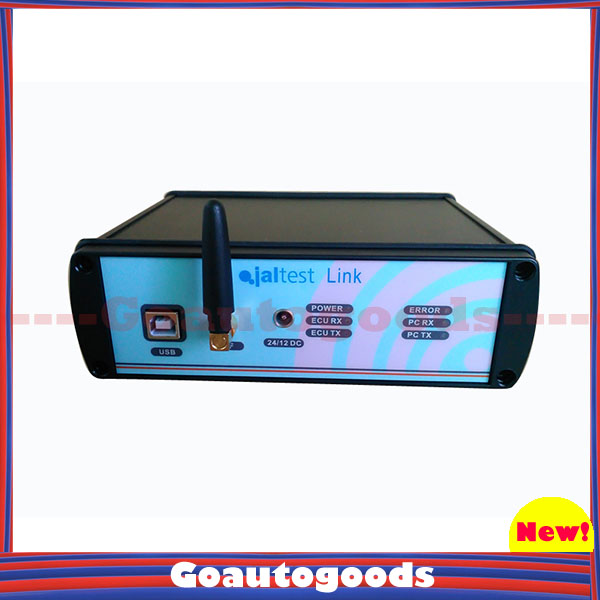Universal Truck Diagnostic Tool Jaltest diagnostic tool supports IVECO RENAULT Sca nia Volvo DAF Man etc with best afterservice<br><br>Aliexpress