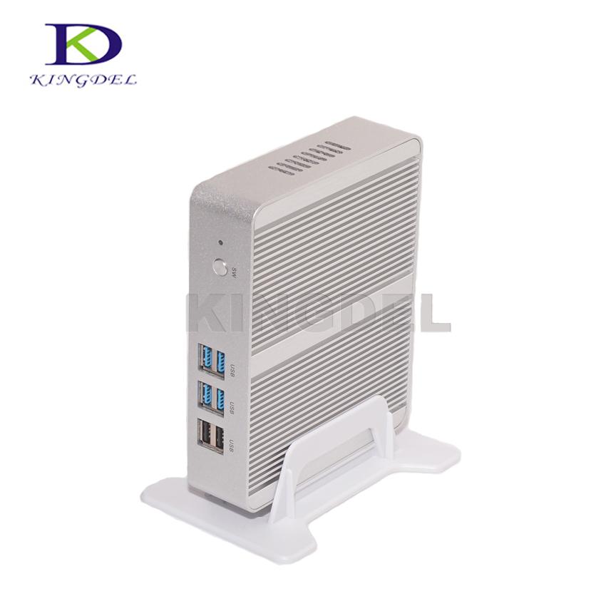 Low Power 6W 14NM CPU N3150 Quad Core Mini PC Windows 10 HTPC Mini Desktop Computer,UBS3.0,WIFI(China (Mainland))