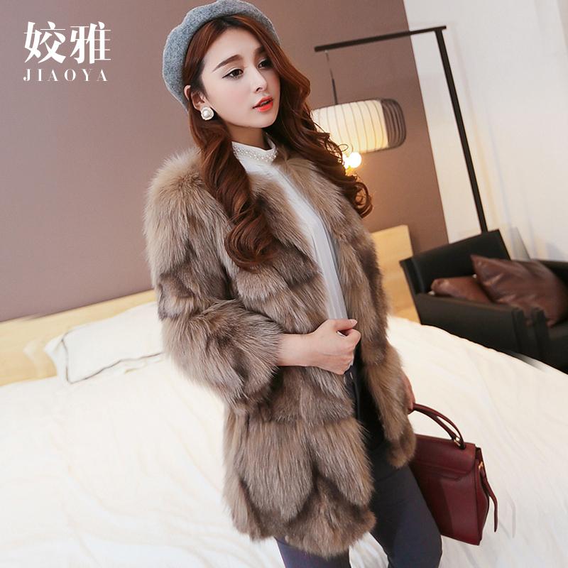 Online Get Cheap Fur Coats Clearance -Aliexpress.com   Alibaba Group