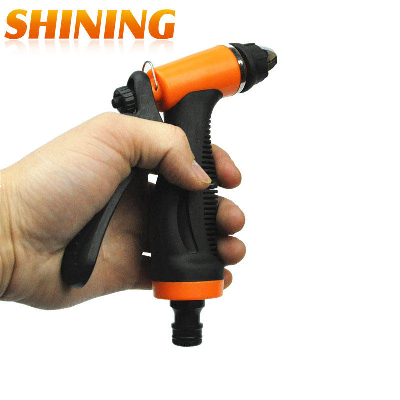 Multifunctional Car Washer Water Gun Washing Sprayer Nozzle Household High Pressure Device - SHINING ELECTRICS store