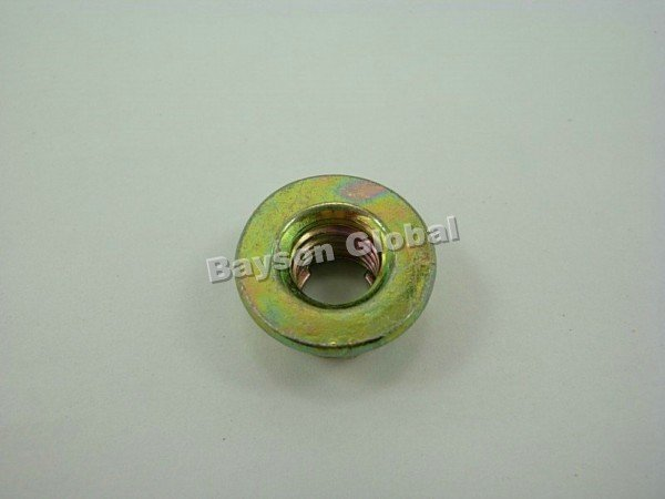 Free Shipping Self lock nut M8 Parts @87548