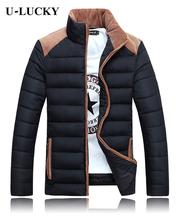 2015 Casual Men Winter Jackets and Coats Outdoor wear Veste Homme Jaqueta Masculina Moleton Casaco Masculino Abrigos y Chaquetas