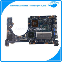 For Asus UX52VS motherboard PN:90R-NTDMB1400Y with SR0N8 I5-3317U 2GB RAM GT 645M N13P-GSR-A2 DDR3 ZenBook UX52VS laptop(China (Mainland))
