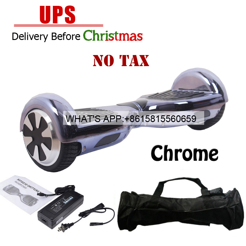 Гаджет  6.5 Adult Self Balance Scooter Air Board Io Hawk Two Wheels Smart Hover Board Swegway Pink Hoverboard Skywalker Board Swagway None Спорт и развлечения