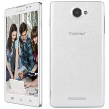"Original Coolpad 7298D 5.5"" 3G Android 4.2 Smartphone MTK6589 Quad Core 1.2GHz RAM 1GB+ROM 4GB Dual SIM WCDMA & GSM Dual Camera"