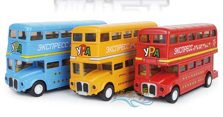 1:50 Die cast Brinquedos Mini City Bus Metal Model Kids Toys Best Gift Display Collection(China (Mainland))