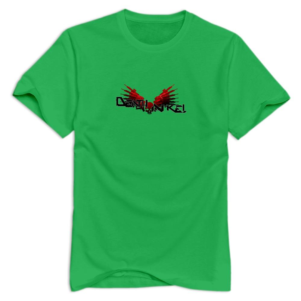 Дешевые смерть ангел логотип мужчин ...: ru.aliexpress.com/store/product/Cheap-death-angel-logo-men-t-shirt...