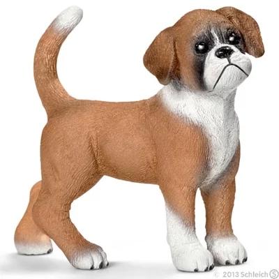 Boxer Dog Stuffed Animals Toys Boxer Dog Stuffed