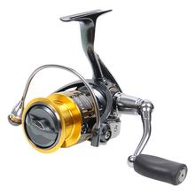 Trulinoya FS2000 Spinning reel lure fishing reel ultra-light weight 10 ball bearings fishing tackle(China (Mainland))