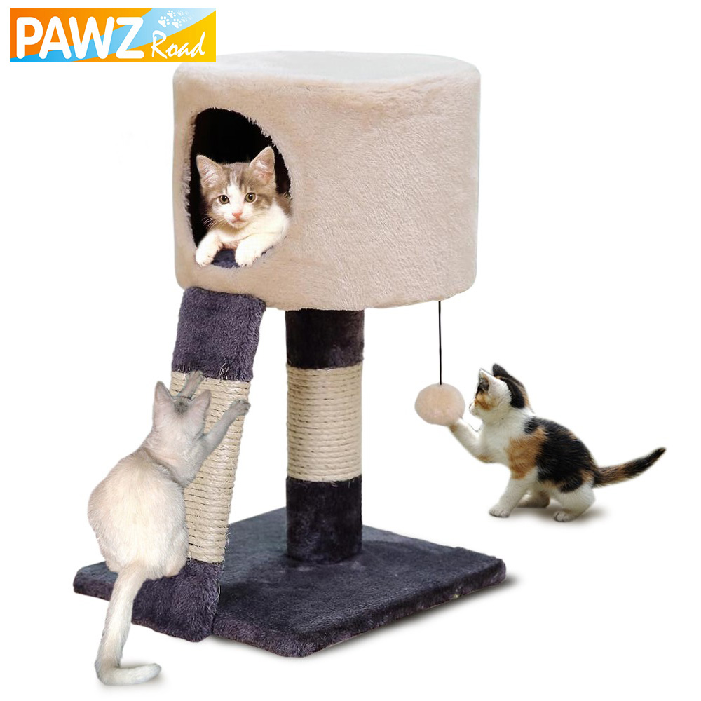 Online Buy Wholesale Cat Tree Wood From China Cat Tree