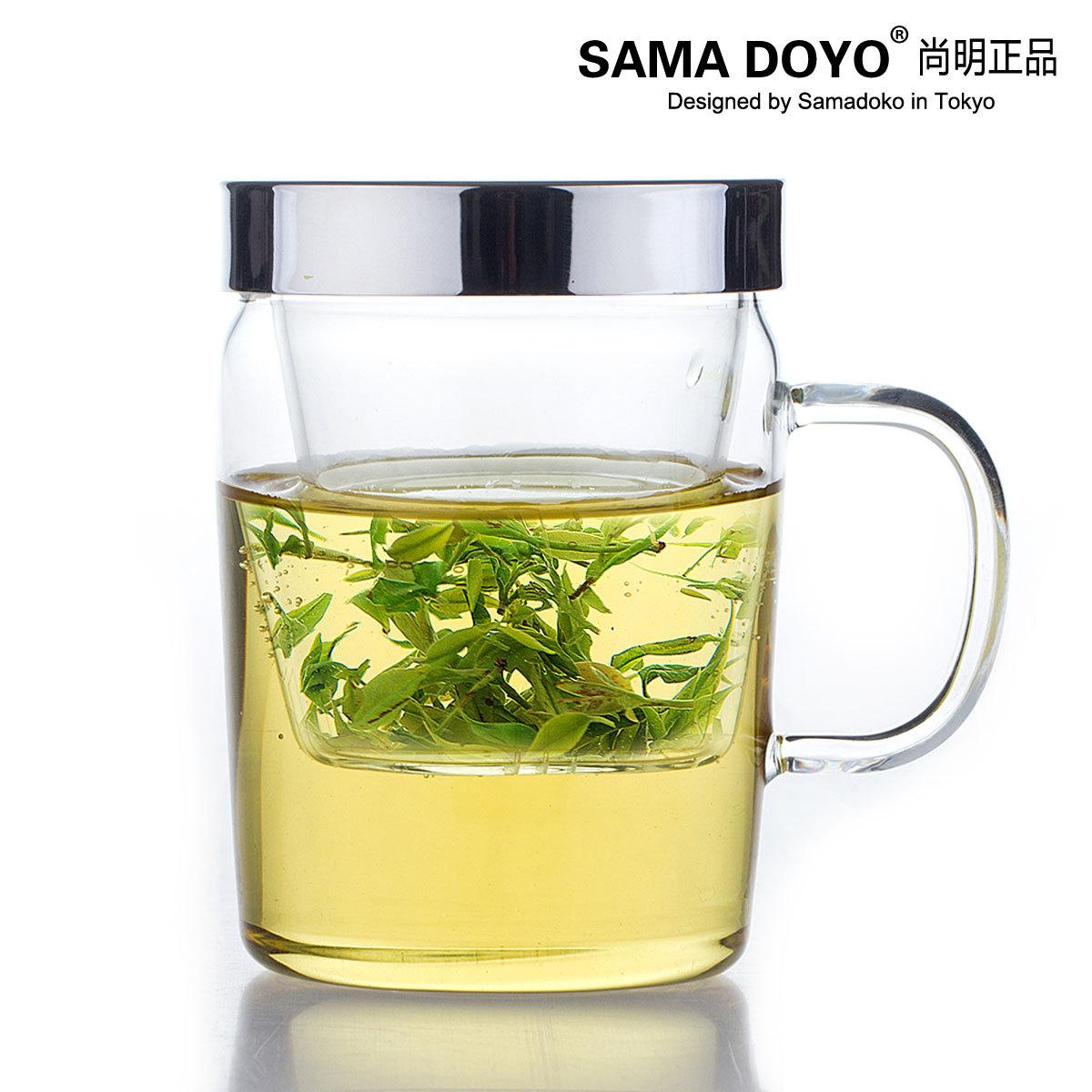 Online kopen wholesale transparent lid tea cup glass uit china transparent lid tea cup glass - Kantoor transparant glas ...
