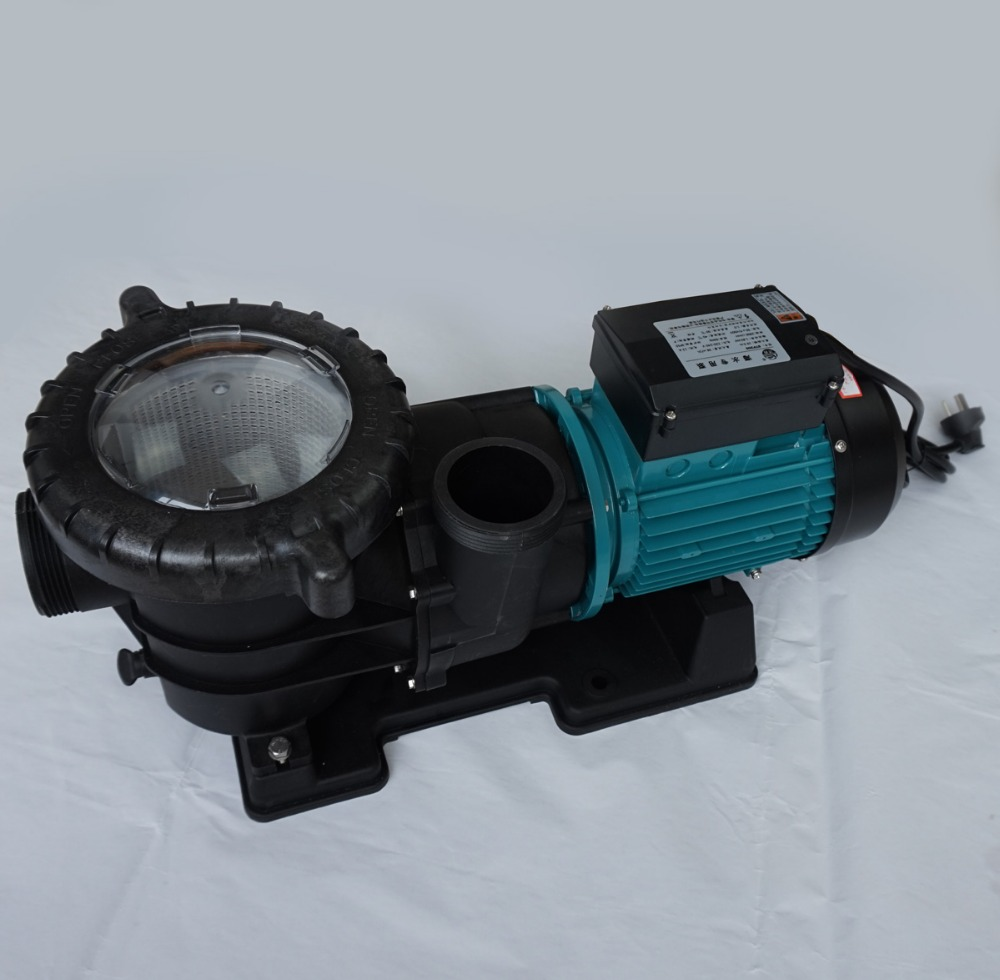Popular fish pond pump buy cheap fish pond pump lots from for Pool pump for koi pond