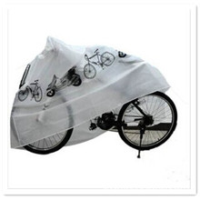 Dust cover bicycle bike sewing anti-dust cover sets electric car motorcycle Dust Covers(China (Mainland))
