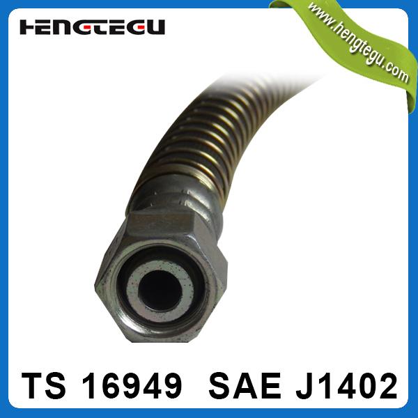Auto Parts Factory 3/8 inch OEM air brake hose(China (Mainland))