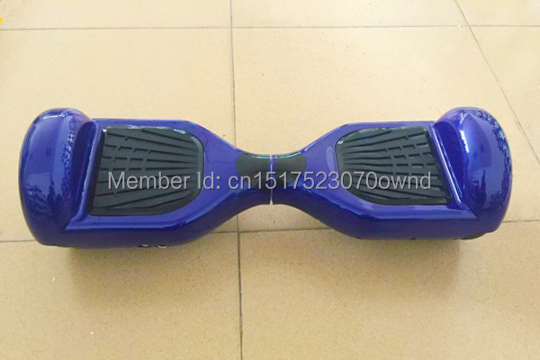 Hover Board Bluetooth Remote Original Battery two Wheel Self Balance Electric Scooters Kids Longboard Waveboard 6.5inch(China (Mainland))