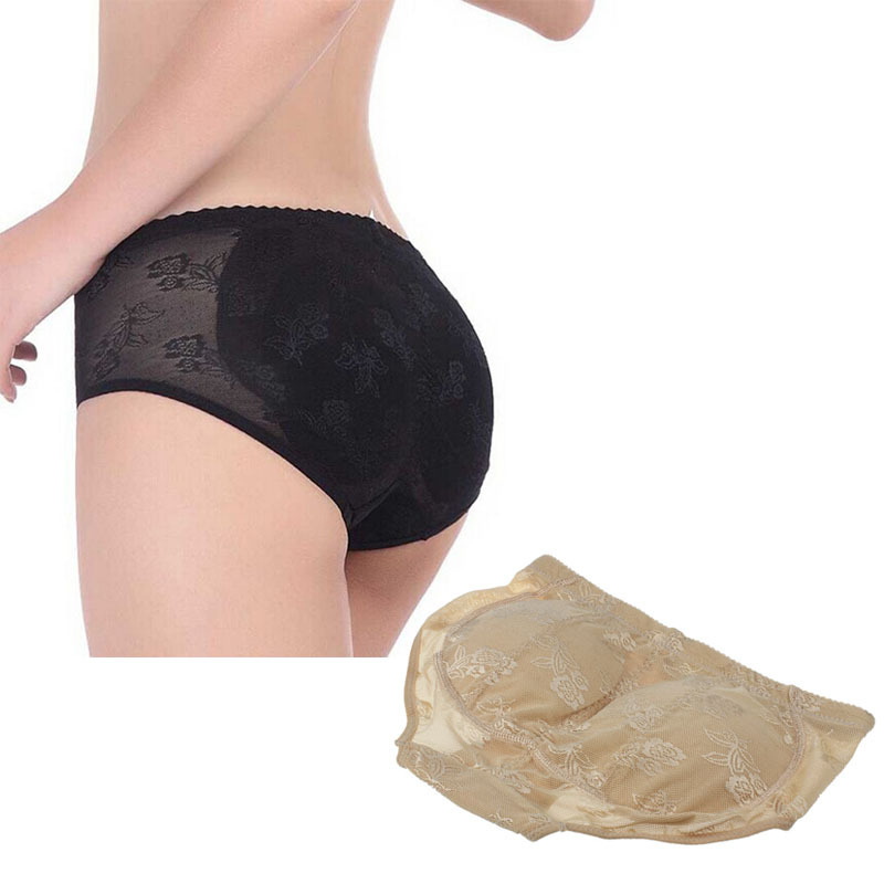 Sanwony Sexy Lady Hip Up Padded Butt Enhancer Shaper Panties Underwear ...: www.aliexpress.com/item/Sanwony-Sexy-Lady-Hip-Up-Padded-Butt...