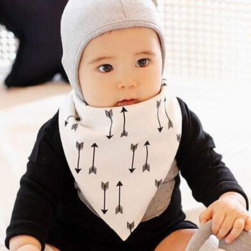 Baby Bibs Cotton Baby Bandana Bibs Double Layer Burp Cloths Baby Slabbetjes Girls Babador Bandana Feeding Scarf Bavoir YY1038(China (Mainland))