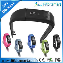 2015 new product smart health wristband in consumer electronic with calories counter hot sale in worldwide