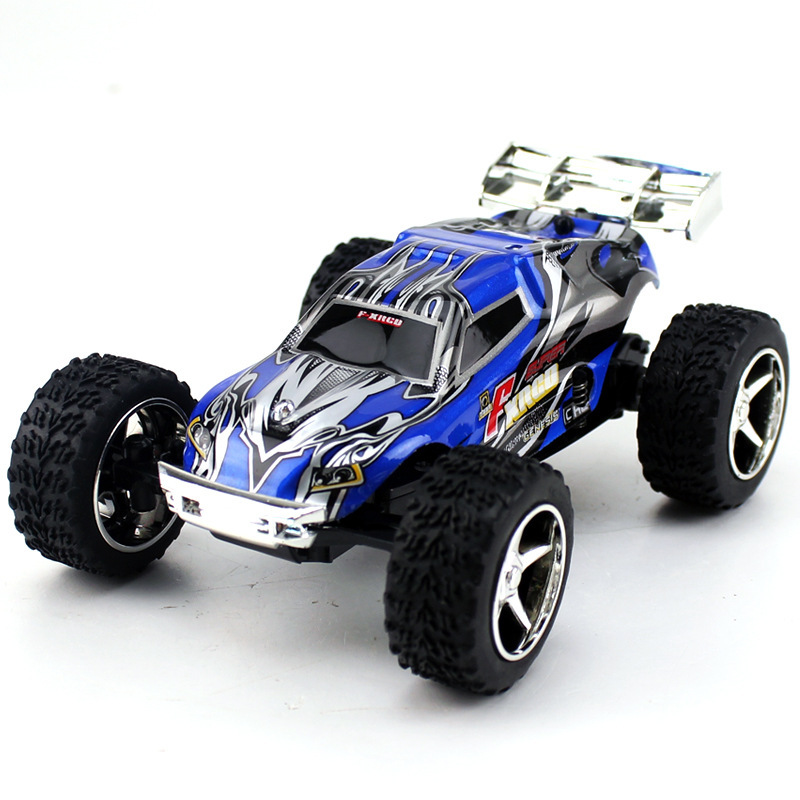 Free shipping New Amazing ! WL Toys L929 2.4Ghz Radio Control Buggy Ready to Run/ High speed ( 20-30km/hour) Super car(China (Mainland))