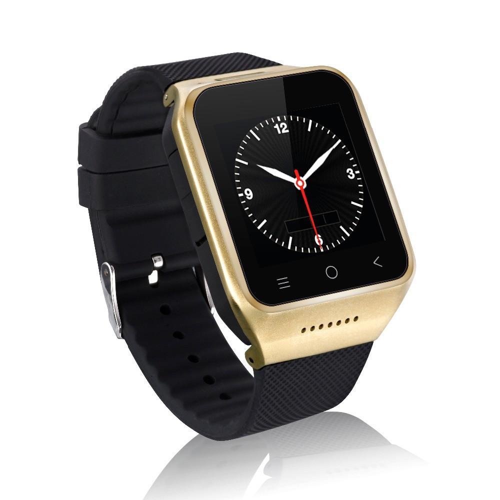 2015 Hot Sale 3G WCMDA 1.54 Inch Screen Smart Watch Android Dual Sim Bluetooth 4.0 Skype Wi-Fi, GPS Navigation Watch Phone(China (Mainland))