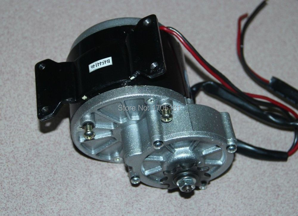 Motor E Bike Picture More Detailed Picture About 36v
