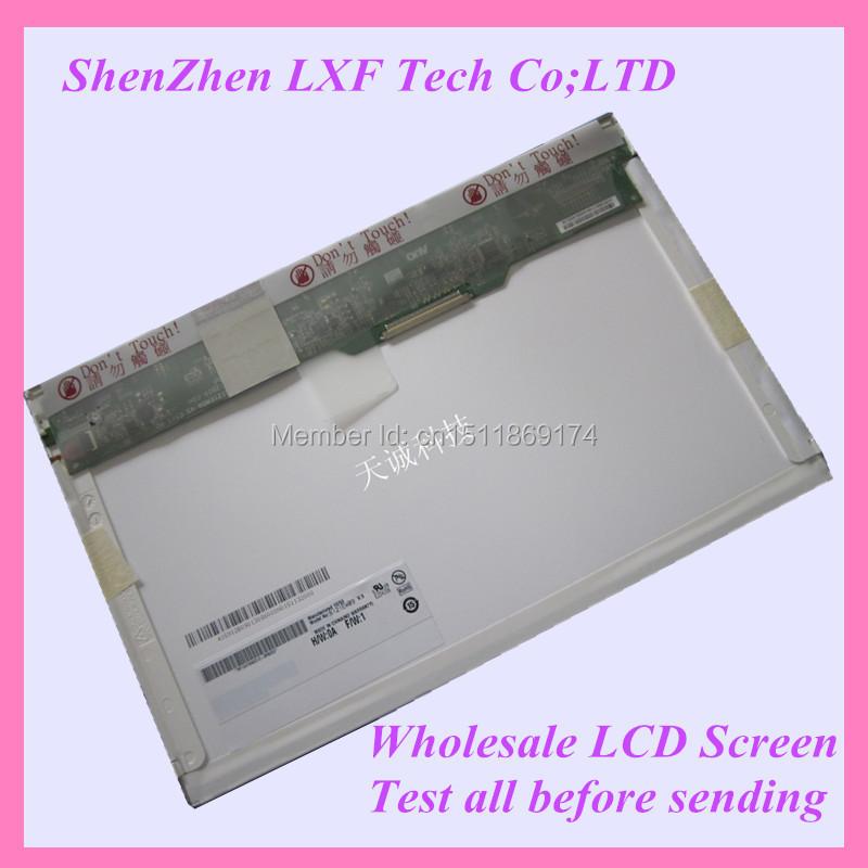 12.1'' Notebook lcd display screen LTN121AT09 B121EW09 V5 FOR HP TM2(China (Mainland))
