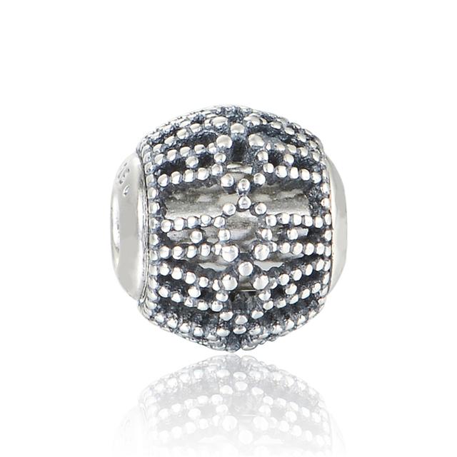 Сущность бусины из любопытство 925 серебряные ювелирные изделия бусины Fit сущность браслет ( тоньше один ) оптовая продажа DIY ювелирных