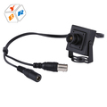 2016 Cheap Surveillance Camera Mini Security Cmos Small Video Record Analog Camera 3 6mm Pinhole Lens