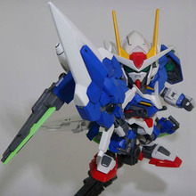 Gundam Figures 9cm Seven Sword Gundam Action Figures Japanese Anime Figures Kids Gifts Toys Brinquedos Hot Toys For Children