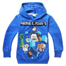 015 spring Fashion Terry Children s hoodies Baby Boys Girls Tops sweatshirts Child Clothes Casual jackets