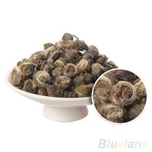 100g Chinese Organic Premium Jasmine Dragon Pearl Ball Natural Green Tea 2MZ1 4PLM