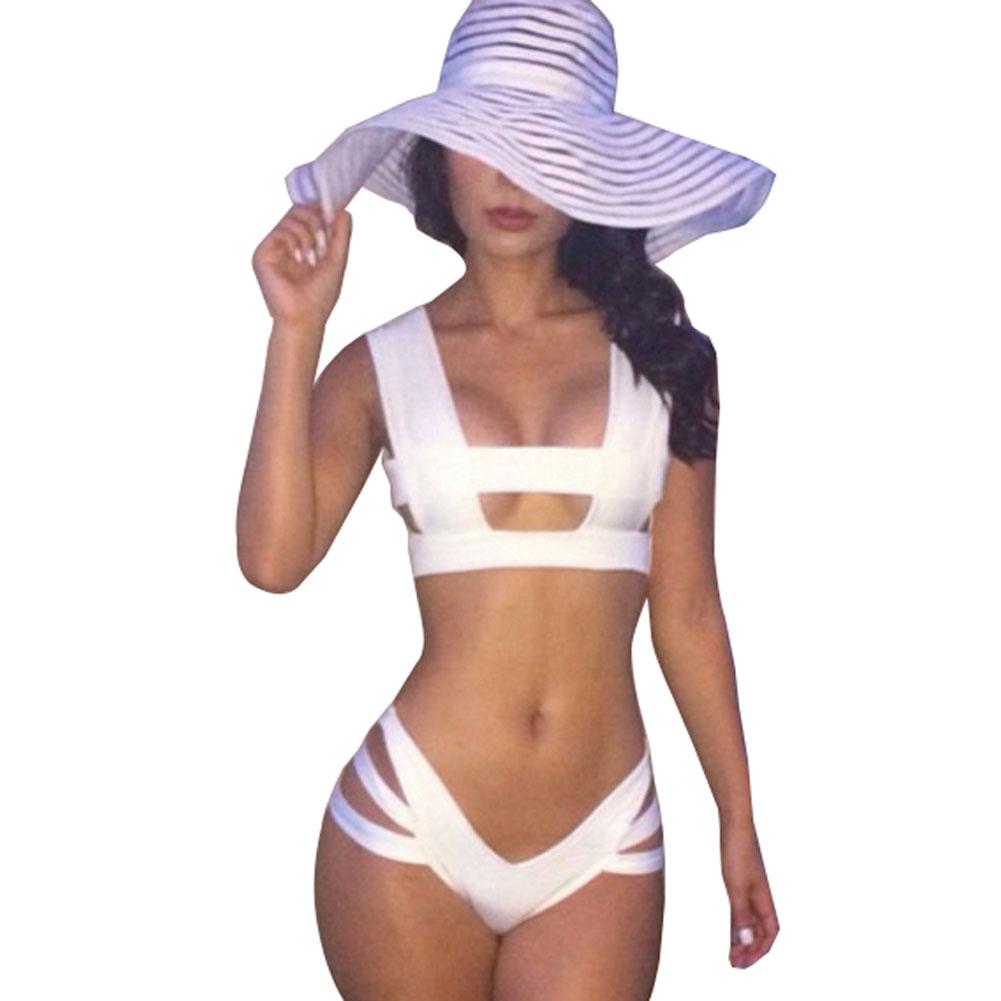 fotos de trajes de ba o bikinis tankinis trikinis y
