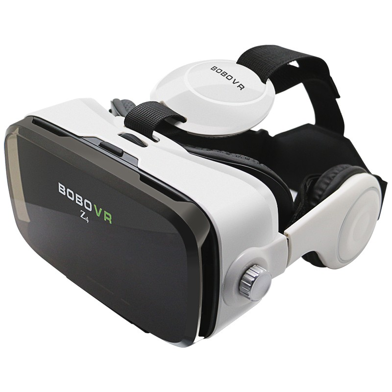 original bobovr z4 mini bobo vr box 2 0 3d glasses virtual reality goggles google cardboard with. Black Bedroom Furniture Sets. Home Design Ideas