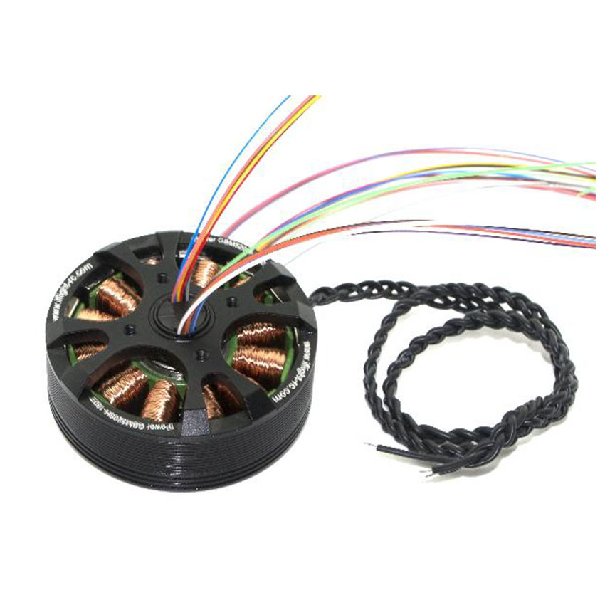 Online Buy Wholesale Slip Ring Motor From China Slip Ring