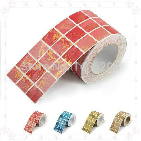 Gran muralla pvc auto adhesivo del papel pintado del - Papel pintado adhesivo ...