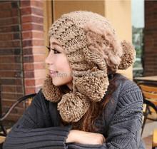 Bomber Шляпы  от LIOLI INTERNATIONAL LIMITED для Женщины, материал Шерсть артикул 32226153547