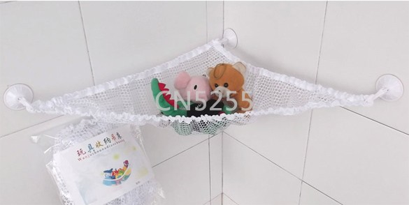 Large Toy Hammock Toy Organizer Hammock Net