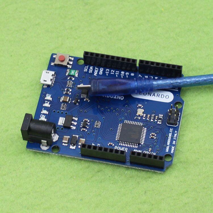 Leonardo R3 development board Board + USB Cable compatible for arduino(China (Mainland))