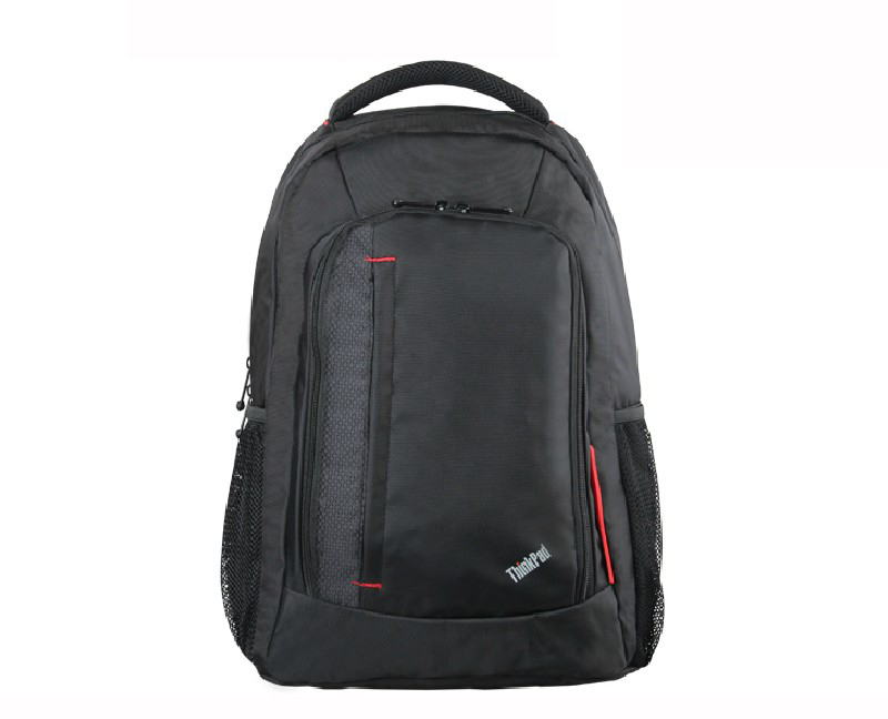 Original Lenovo ThinkPad 15 Inch Laptop Bag Backpack Nylon Waterproof Computer Bag Suitable For Notebook Free Shipping(China (Mainland))