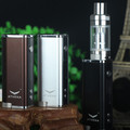 100 Original Athena 35W Box MOD starter kits electronic cigarette mod with E0S 40 atomizador and