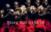 """30 Floyd Mayweather boxing star 38""""x24"""" inch wall Poster with Tracking Number"""