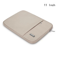 """13.3 Inch Notebook laptop Sleeve Case Carry Bag Pouch Cover For 11"""" 13""""12"""" MacBook Air/Pro Free shipping(China (Mainland))"""