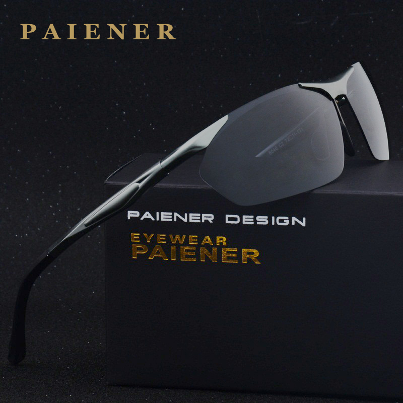 Men's brand polarized sunglasses men's classic design sun glass oculos de sol leisure cool Apparel Accessories eyewear(China (Mainland))