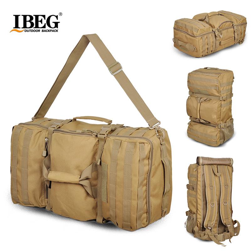 50l Waterproof women&amp;men travel backpack outdoor camping mochilas climbing hiking backpack bagpack sport back bag  free shipping<br><br>Aliexpress