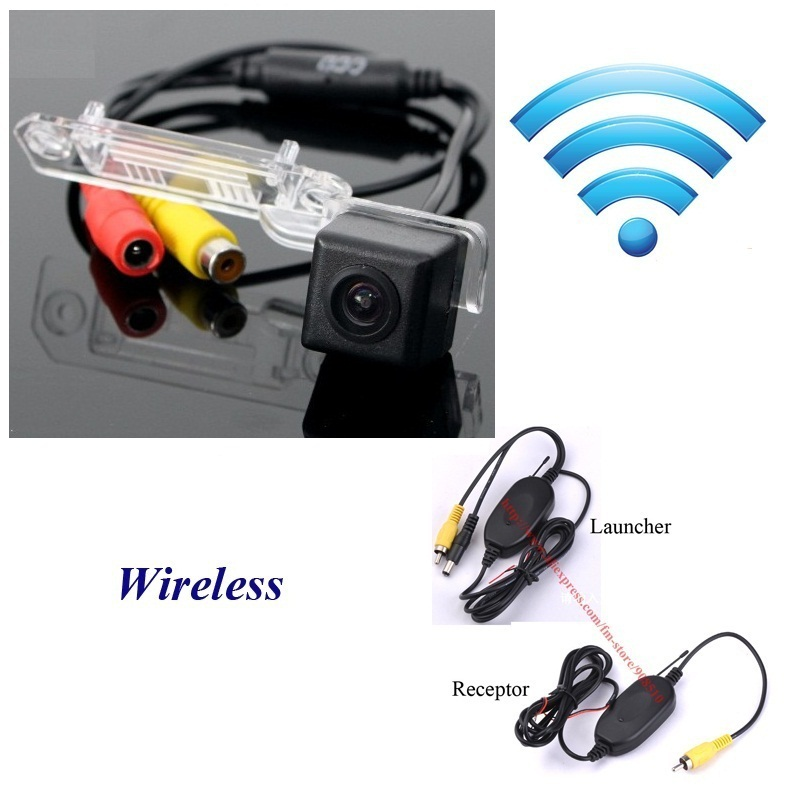 DIY Volkswagen VW T5 Caravelle wireless bluetooth wifi car auto backup rear view rearview reverse parking camera camara kamera<br><br>Aliexpress