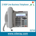 Almond SIP IP phone VoIP phone