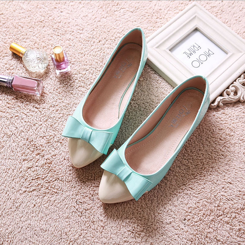 Imgs For > Cute Ballet Flats For Girls