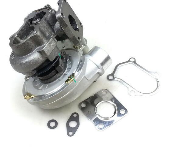 Turobocharger Fiat Chra Iveco Chra Opel Vauxhall Turbo Core Renault turbo 454061-5010S turbocharger GT1752H 4U B7