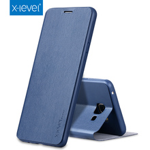 Buy X-level Samsung Galaxy A3 2016 A310 A310F Phone Case Ultra-thin Leather TPU Flip Cover Samsung Galaxy A3 2017 A320 Case for $10.70 in AliExpress store