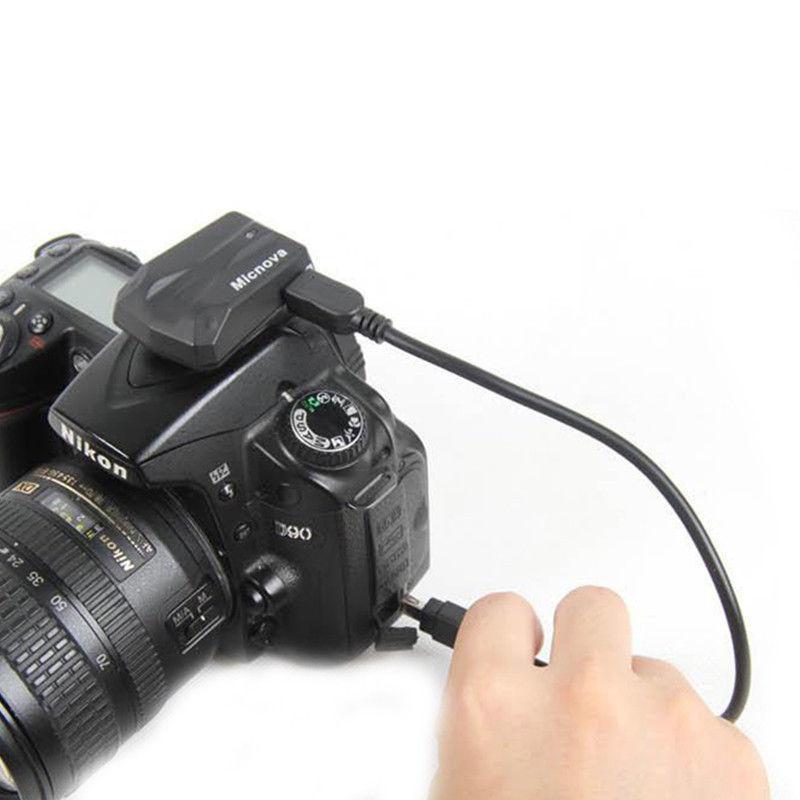 Micnova GPS-N-7 Camera GPS cable for Nikon D3100 D3200 D5000 D5100 D7000 D90 D600 D610 D7200 D5200 D3300<br><br>Aliexpress